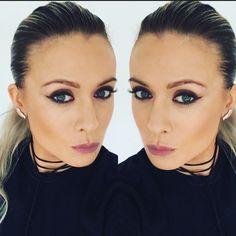 Brows / eyeliner