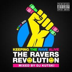 VA - Keeping The Rave Alive: The Ravers Revolution (2015) download: http://gabber.od.ua/node/14421