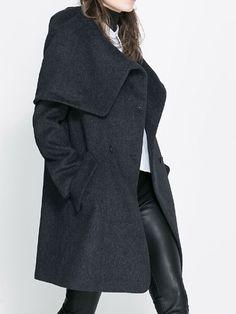 coat collar design에 대한 이미지 검색결과