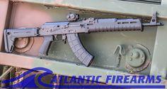 RAS AK47 Rifle MAGPUL ZHUKOV  RI2363-N