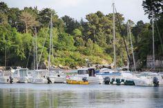 Conleau, Vannes #Morbihan #Bretagne #Brittany #wbzh