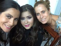 Team Makeup