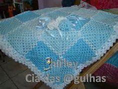 mantas em croche coloridas para bebe - Bing Imagens Manta Crochet, Blanket, Bed, Home Decor, Crocheted Afghans, Colouring In, Decoration Home, Stream Bed, Room Decor