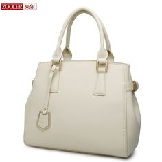 (66.81$)  Buy here - http://aiayq.worlditems.win/all/product.php?id=32525760569 - ZOOLER bags handbags women famous brands Simply stylish capacity genuine leather bag elegant handbag Vintage bolsa feminina#2320