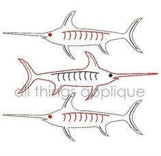 Triple Swordfish