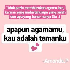 Karena nyatanya aku hanya manusia biasa yang tidak berhak menilai baik buruknya seseorang :) . #quotes #islamquotes #religionquotes #agama #sara #indonesia http://quotags.net/ipost/1497107350439264193/?code=BTGyzQFjv_B