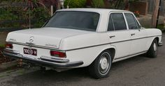 1969-1971 Mercedes-Benz 280 S (W 108) sedan (2015-07-15) 02 - Mercedes-Benz S-Class - Wikipedia