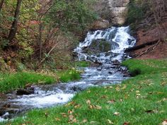 7. Relax in nature at Dunning's Spring in Decorah.  12 iowa activities