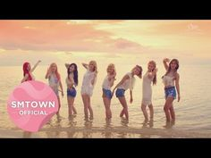 Girls' Generation 소녀시대_PARTY_Music Video - YouTube