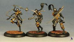 Ten Thunders (Malifaux) - Wargaming Forum and Wargamer Forums