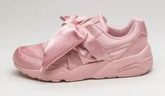 9ac4a79b14f Rihanna and PUMA keep the bold and unique sneaker styles coming with their  next drop
