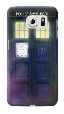 Tardis Phone Box Doctor Who Glossy Phone Case for Samsung Galaxy S7 edge - http://phones.goshoppins.com/phone-accessories/tardis-phone-box-doctor-who-glossy-phone-case-for-samsung-galaxy-s7-edge/