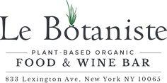 Healthy delicious plant-based organic food & natural wine bar. 100% Botanical, 99% Organic.