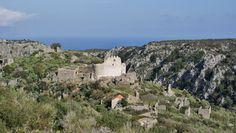 Kythera Top 20 | Guesthouse Xenonas Fos ke Choros | a Greek island  PALEOCHORA