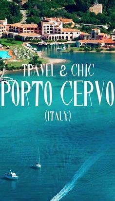 Porto Cervo, Sardinia, Italy