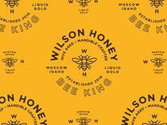 More Wilson Honey