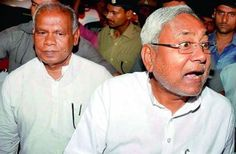 Nitish Kumar shown slippers in a public meeting http://24indianews.com/nawada-nitish-kumar-shown-slippers-in-a-public-meeting/