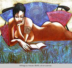 Artworks by Ira Tsantekidou