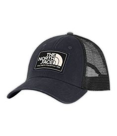 The North Face Men s Accessories Hats  amp  Scarves MUDDER TRUCKER HAT Cool  Hats 3584924e2a00