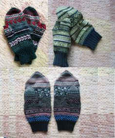 i lost like 11 mittens over the course of last winter