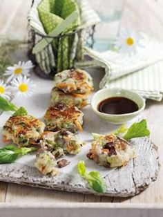 Welsh Beef & Lamb :: Chinese Welsh Lamb bubble and squeak cakes