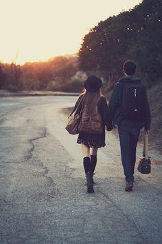 #HispterCouple #vintage #indie #style #couple