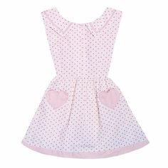 Peachy Keen Sailor Scout Dress