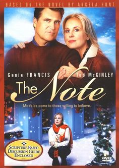 The Note (2007) After a tragic plane crash, a local journalist discovers a note that she believes was written by one of the passengers. She seeks the note's intended receiver, but the journey is more revealing of her own past.  Genie Francis, Ted McGinley, Rick Roberts...holiday