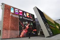 Expo 2015, come sono fatti i padiglioni - Il Post