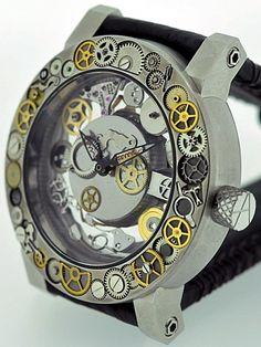 ArtyA Néo Horlogère