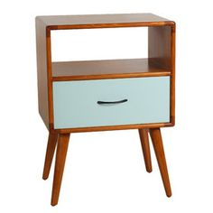 Andrew End Table