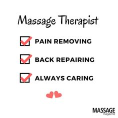 Happy Monday to all of our amazing Massage Therapists! #Happymonday #massage #massagetherapist #massagetherapy #massagelife #lifeofanlmt