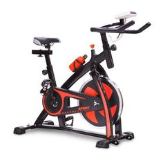Kratos Fitness Indoor Cycling Workout Bike for Cardio Cardio For Fat Loss, Weight Loss Workout Plan, Fitness Motivation Pictures, Fit Girl Motivation, Indoor Cycling Bike, Weights For Beginners, Cycling Workout, 7 Hours, Fire