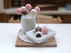 Hey, I found this really awesome Etsy listing at https://www.etsy.com/jp/listing/185428404/miniature-cake-pops