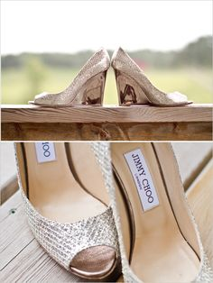 jimmy choo wedge makes sense but not sure I'd wear them again...