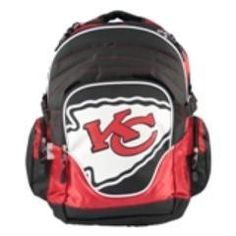 FREE SHIPPING!! Premium Backpack (Kansas City Chiefs)