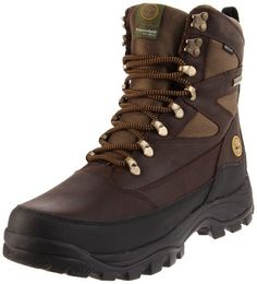 """Timberland Men's Chocorua 8"""" Gore-Tex Boot. Just got these, and for only 80 dollars. I think they are going to be a really nice winter boot."""