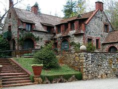 abandoned mansions in sacramento   Guide To The Empire Mine State Historic Park « CBS Sacramento