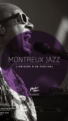 Montreux Jazz Festival July 3-18, 2015