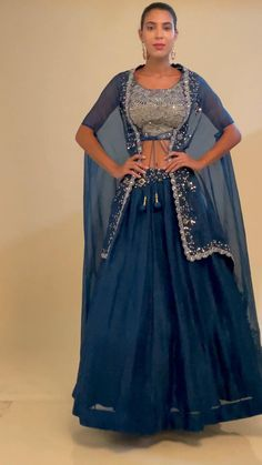 Indian Gowns Dresses, Indian Fashion Dresses, Indian Designer Outfits, Designer Anarkali Dresses, Designer Party Wear Dresses, Indian Wedding Outfits, Bridal Outfits, Embroidery Suits Design, Kurta Designs Women
