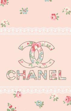 chanel girly
