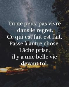 Spiritual Health Important Positive Mind, Positive Attitude, Positive Quotes, French Phrases, French Quotes, Best Inspirational Quotes, Great Quotes, Mantra, Meaningful Quotes