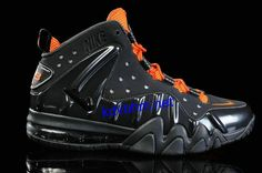 finest selection c400d 5a4e2 Nike Barkley Posite Max DimGrey Dark Orange Barkley shoes 2013 Nike Shoes  For Sale, Shoe