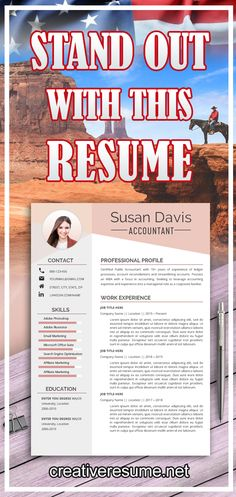 Impressive Executive, Manager Resume template to get your dream job. Depending on your profession and the position you are applying for, you will need to adapt CV Nursing Resume Template, Modern Resume Template, Cv Template, Resume Templates, Manager Resume, Job Resume, Resume Tips, Resume Examples, Accountant Resume