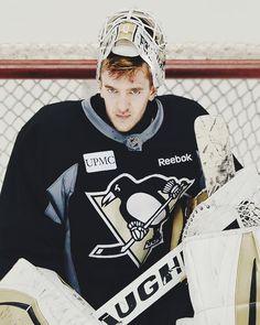 matt murray | pittsburgh penguins hockey #nhl