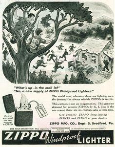 Zippo (1942).