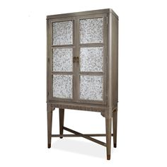 Universal Furniture Playlist R & B Wine Cabinet | from hayneedle.com