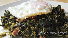 #receta #respigos de #laredo paso a paso en mi #blog
