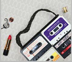 DIY cassettes