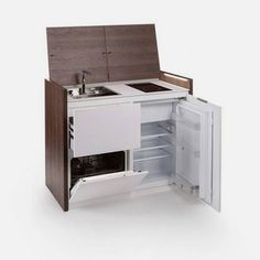 2 X Universal Frigorifero Con Congelatore Salvaspazio Sotto Mensola Less Expensive Altro Frighi E Congelatori